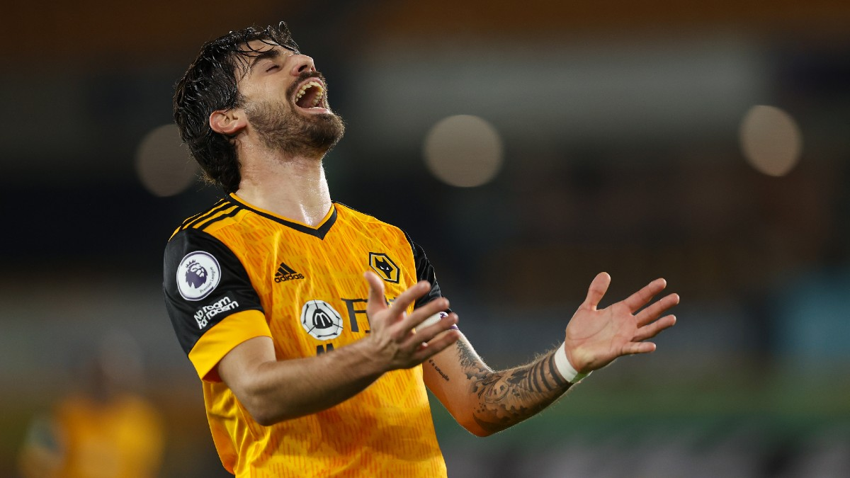 Arsenal vs. Wolves Betting Odds, Picks & Predictions for Sunday Premier League (Nov. 29) article feature image