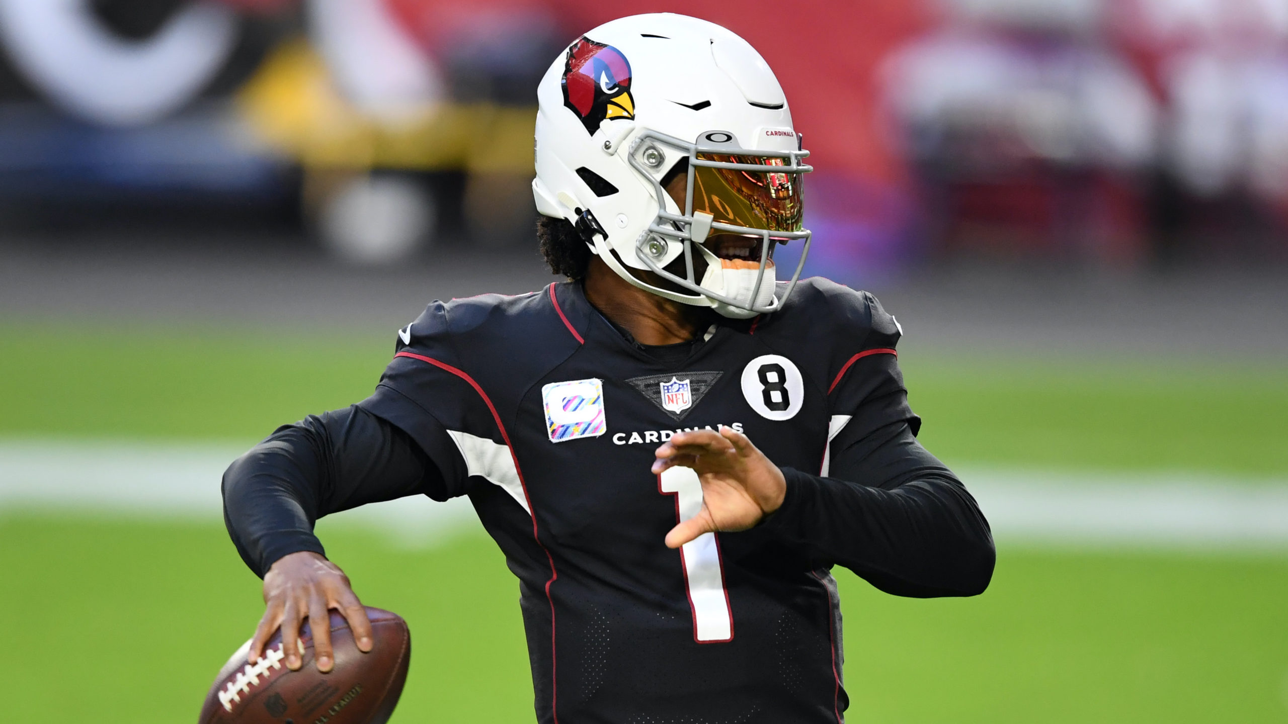 Dolphins vs. Cardinals Odds & Picks: The Young QB To Back On Sunday article feature image