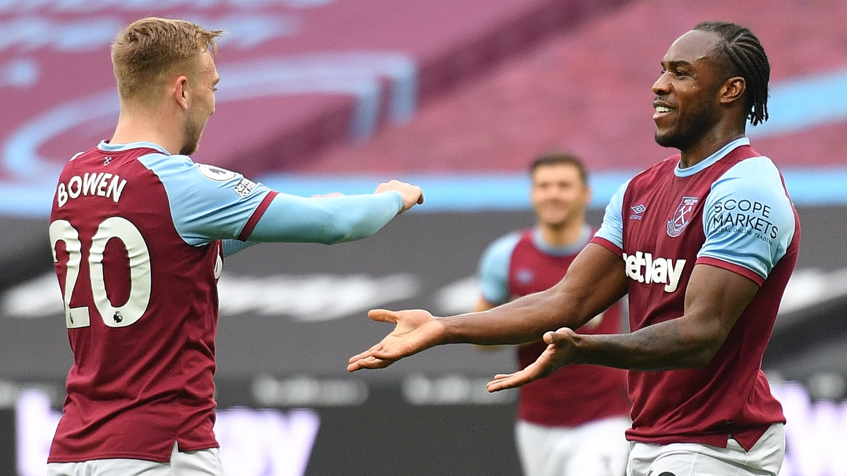 Sheffield United vs. West Ham United Odds, Picks & Predictions for Premier League (Sunday, Nov. 22) article feature image