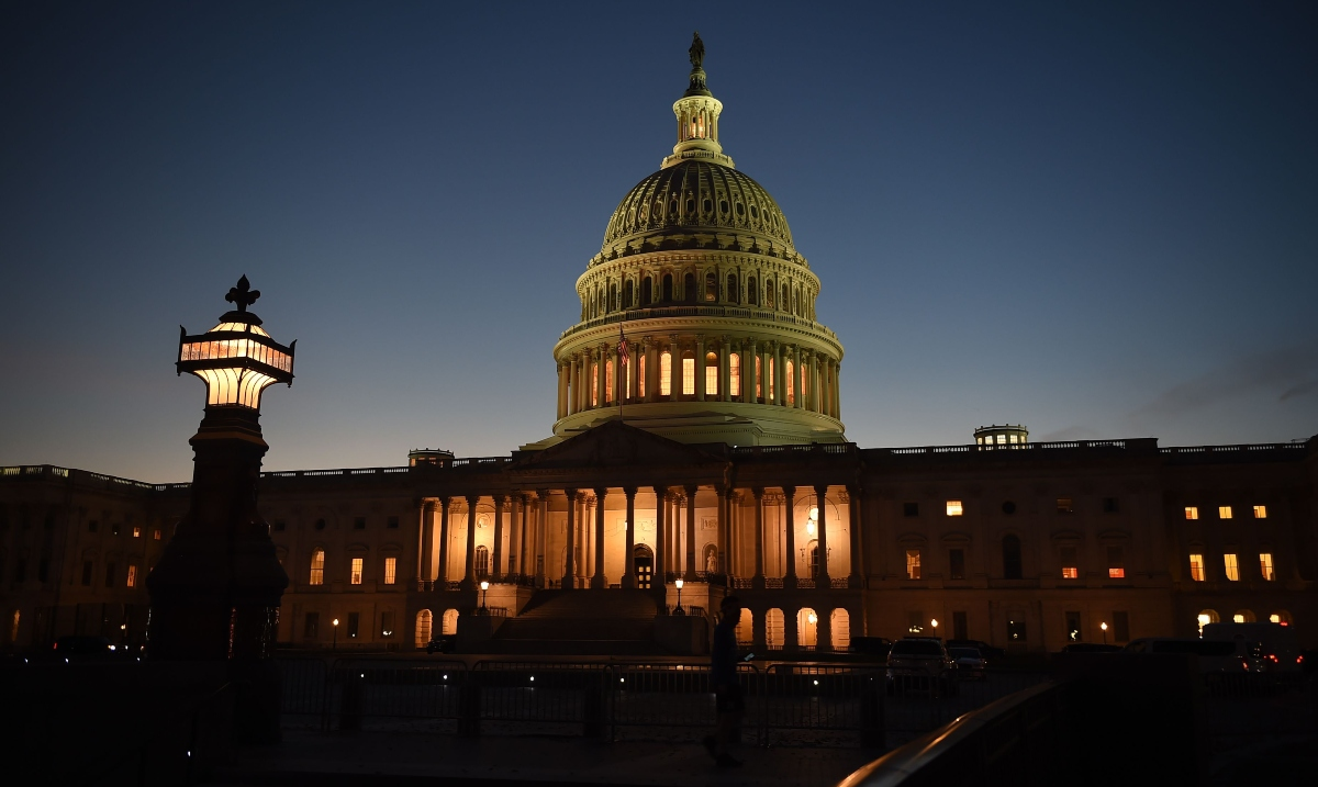 2020 Senate Election Odds: Democrats Favored to Regain Control Over Republicans article feature image