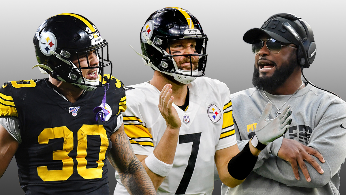 Why the Steelers Perfect Record Doesn't Mean They're Super Bowl Bound article feature image