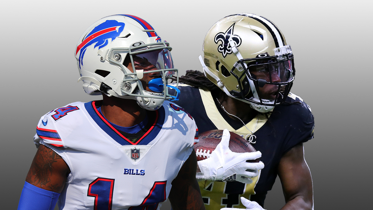 Fantasy Rankings & Tiers For All Your Start/Sit Decisions This Thanksgiving article feature image