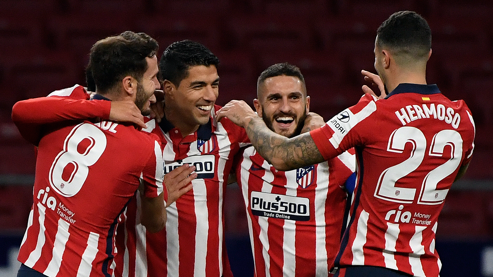 Atletico Madrid vs. Barcelona Odds, Picks, Betting Predictions for Saturday La Liga Match (Nov. 21) article feature image