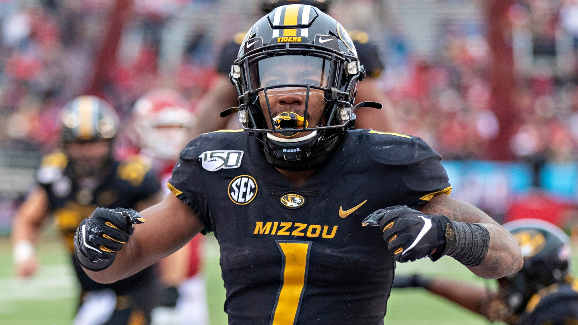 College Football Odds & Picks for Missouri vs. South Carolina: Saturday's Betting Value on the Gamecocks article feature image