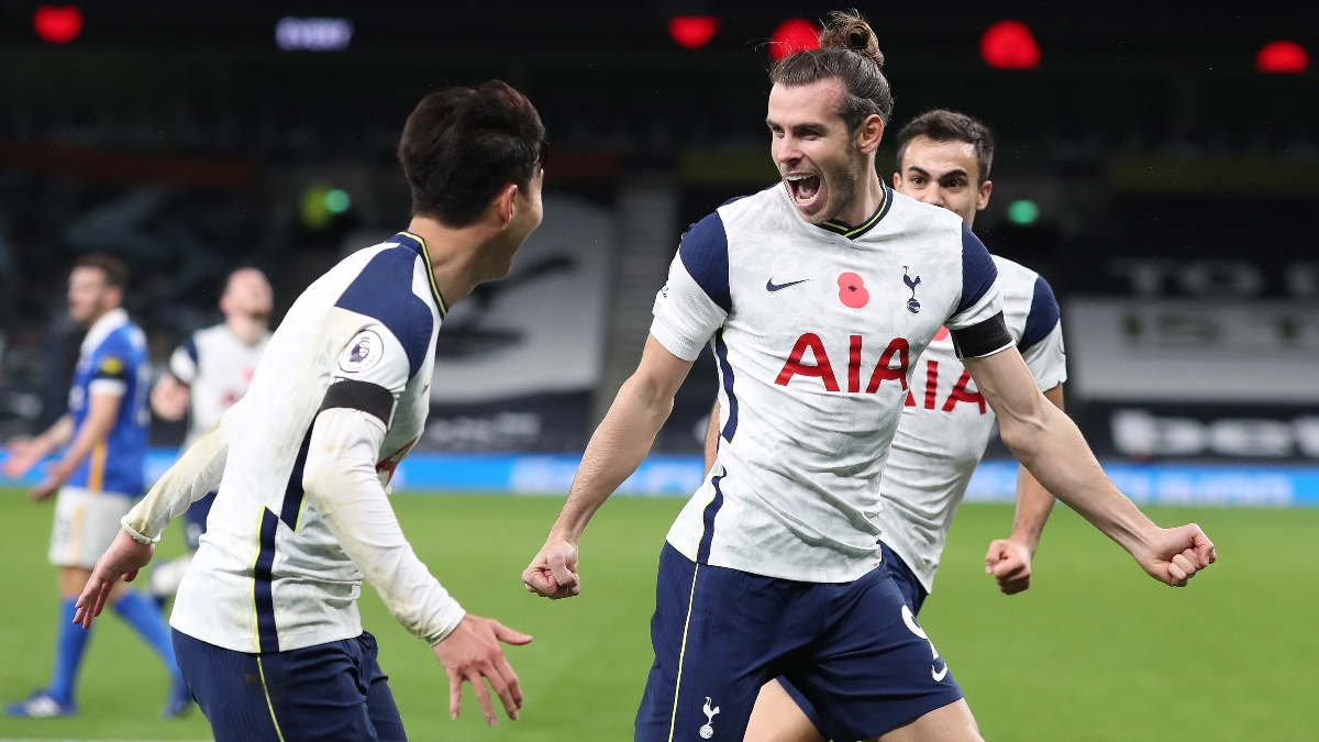 Premier League Betting Notebook: Spurs and Chelsea Look Like Legitimate Title Contenders and Why You Should Buy Low on Brighton article feature image
