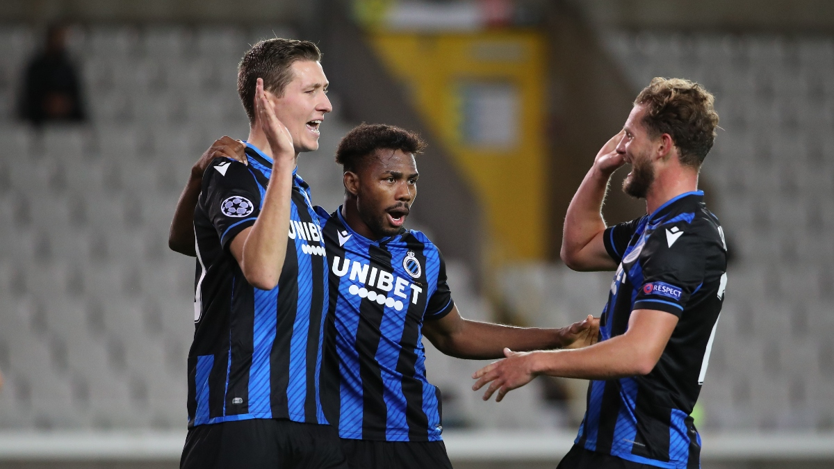Wednesday Champions League Odds, Picks & Predictions for Club Brugge vs. Dortmund (Nov. 4) article feature image