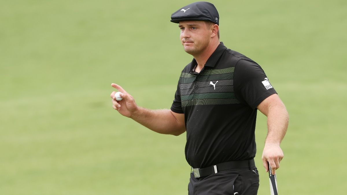 2020 Masters Odds & Picks: Murphy's Best Bets for Friday at Augusta National article feature image