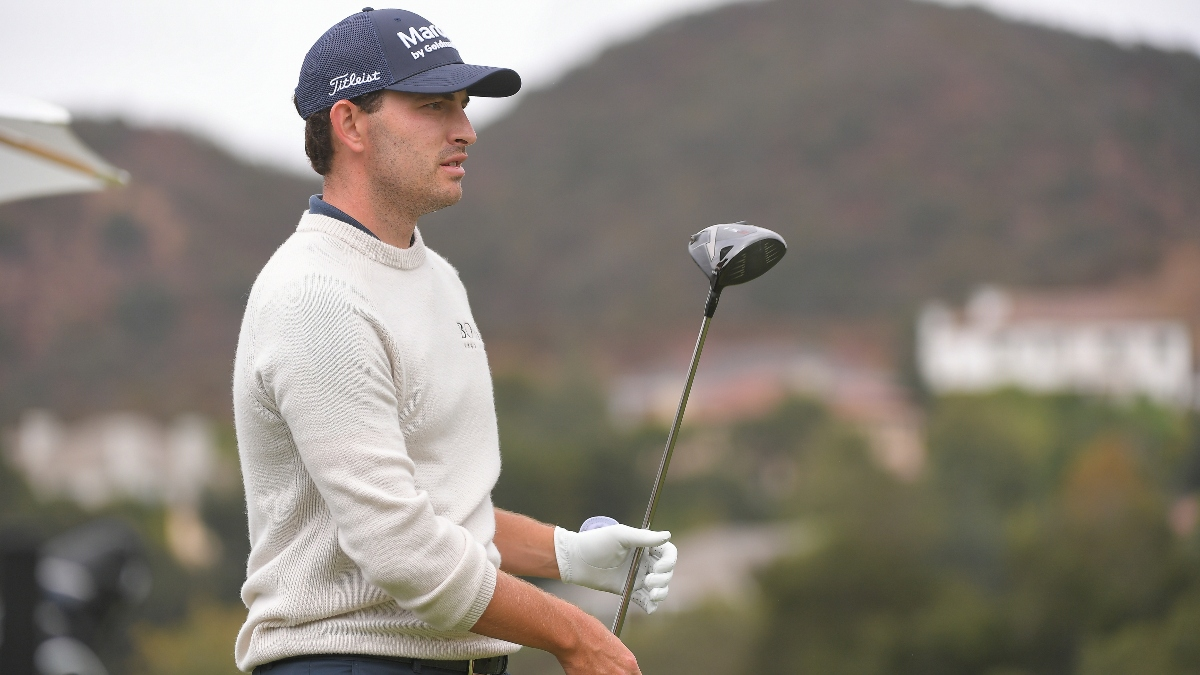 Our Staff's Best Masters 2020 Outright Bets article feature image