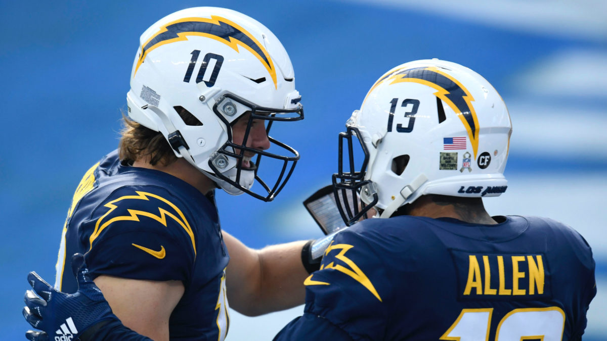 Jets vs. Chargers Odds & Picks: How to Bet the Lowest Total of Week 11 article feature image