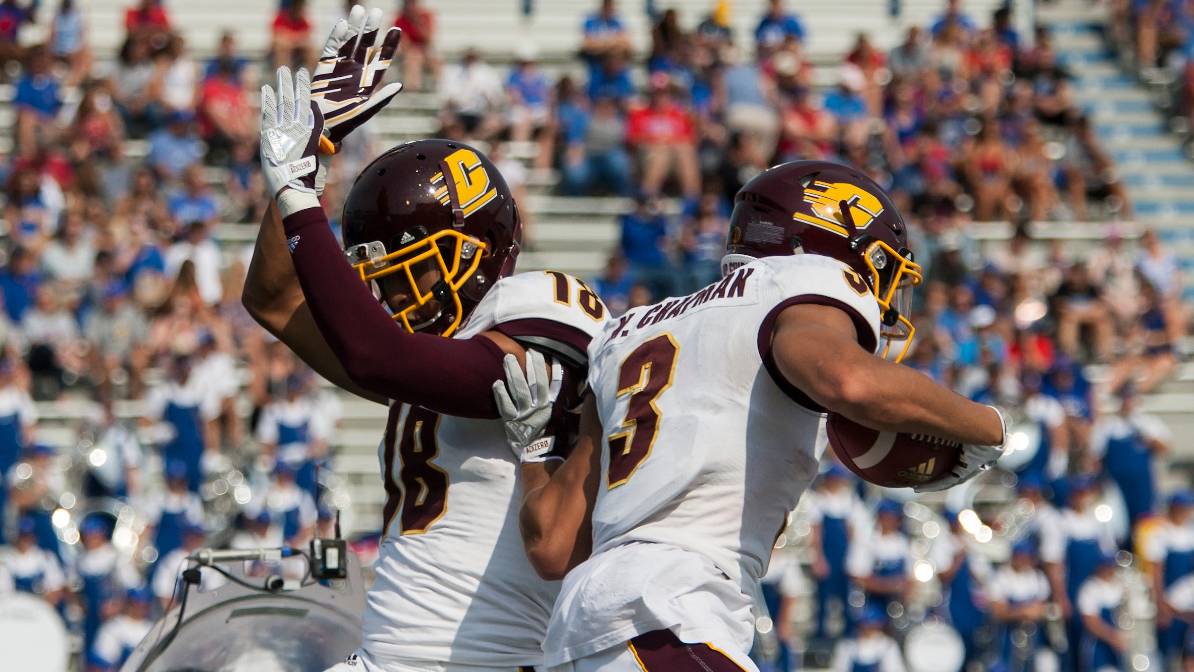 Western Michigan vs. Central Michigan Odds & Picks: Moneyline Value on Chippewas on Wednesday article feature image