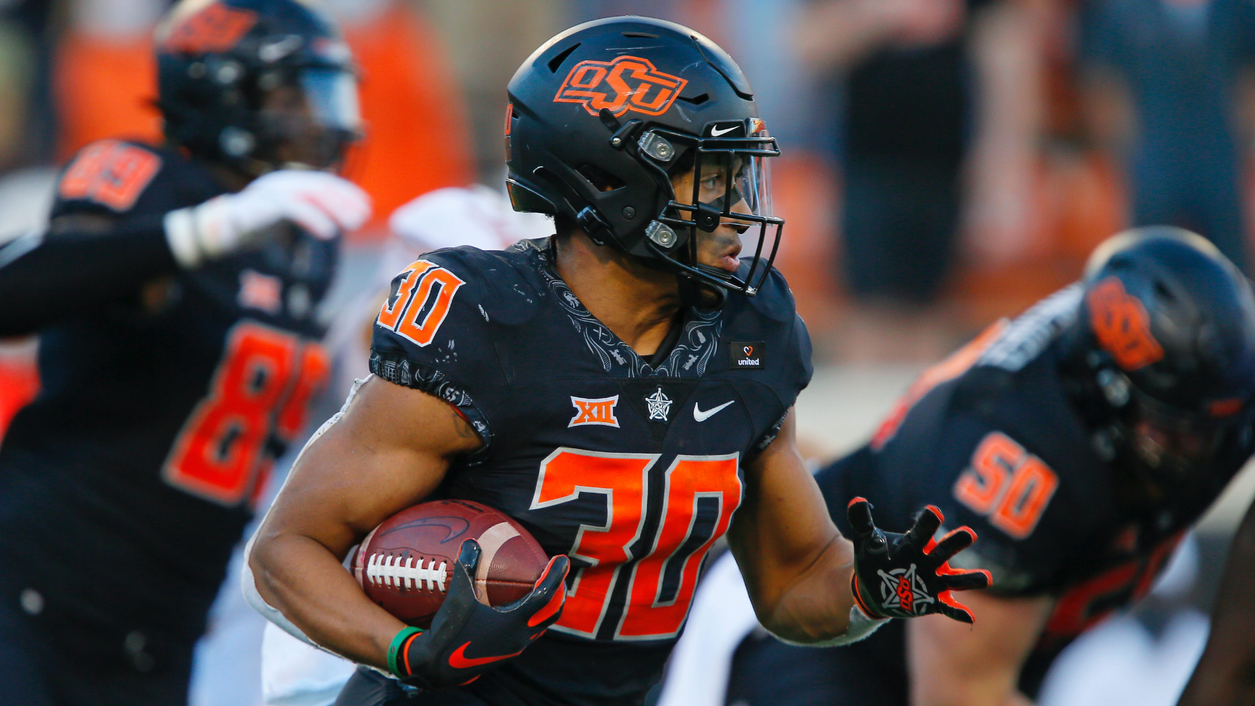 College Football Odds & Picks for Oklahoma State vs. Oklahoma: Betting Value on Pokes article feature image
