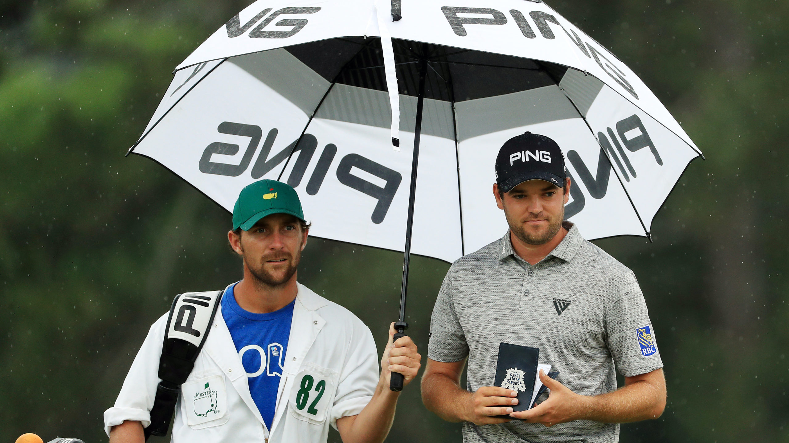 Masters Weather Report: Forecasted Rain Should Lead to Longer, Softer Augusta article feature image