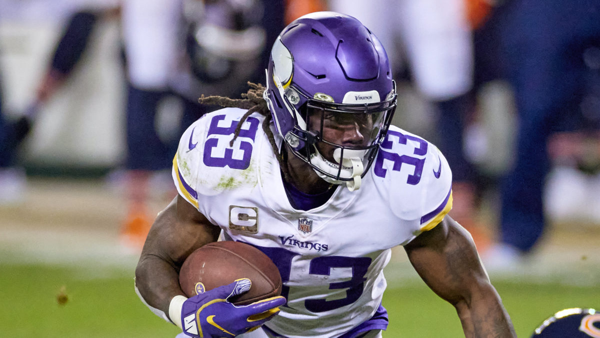 Vikings vs. Cowboys Odds & Picks: How To Fade Dallas On Sunday article feature image