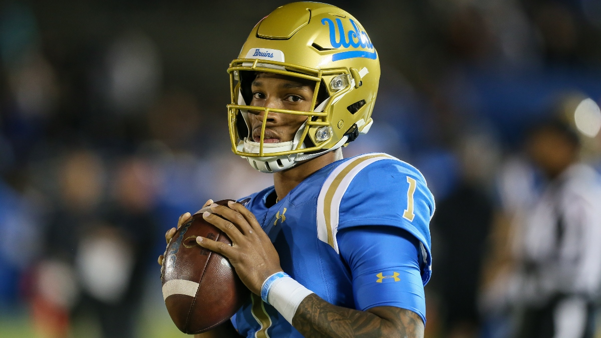 College Football Odds & Pick For Utah vs. UCLA: Bet the Utes Despite COVID-19 Issues article feature image