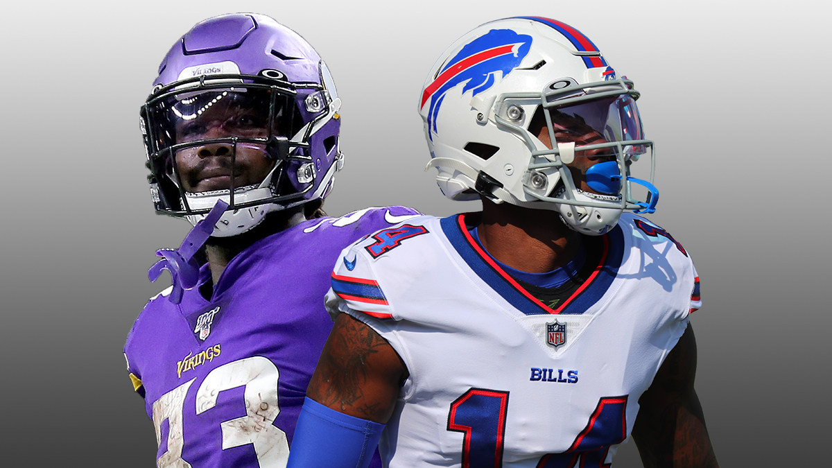 Week 10 Fantasy Rankings & Tiers For Your Start/Sit Decisions On Sunday article feature image