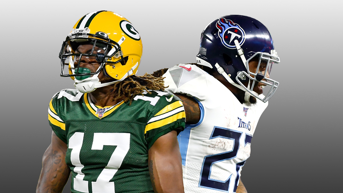 Make Your Fantasy Start/Sit Decisions with Updated Rankings & Tiers For Week 11 article feature image