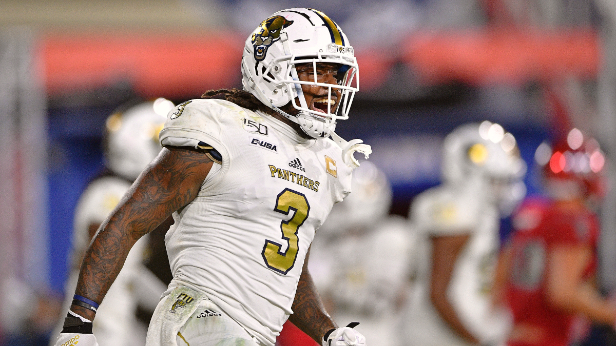 Florida Atlantic vs. Florida International Odds & Picks: How to Bet Friday's C-USA Rivalry article feature image