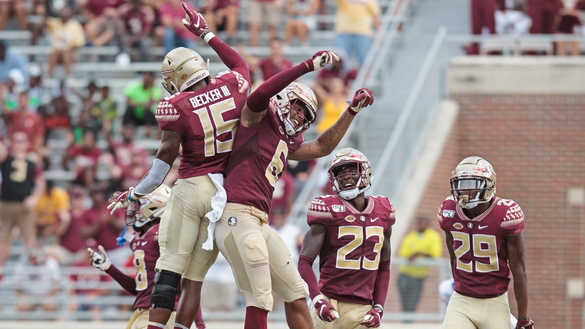 Pitt vs. Florida State Odds & Picks: Hold Your Nose & Back the 'Noles on Saturday (Nov. 7) article feature image