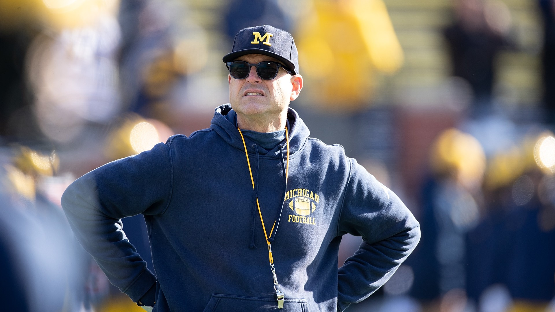 Michigan vs. Rutgers Odds and Pick: Focus on the Over/Under in Saturday's Big Ten Showdown (Nov. 21) article feature image