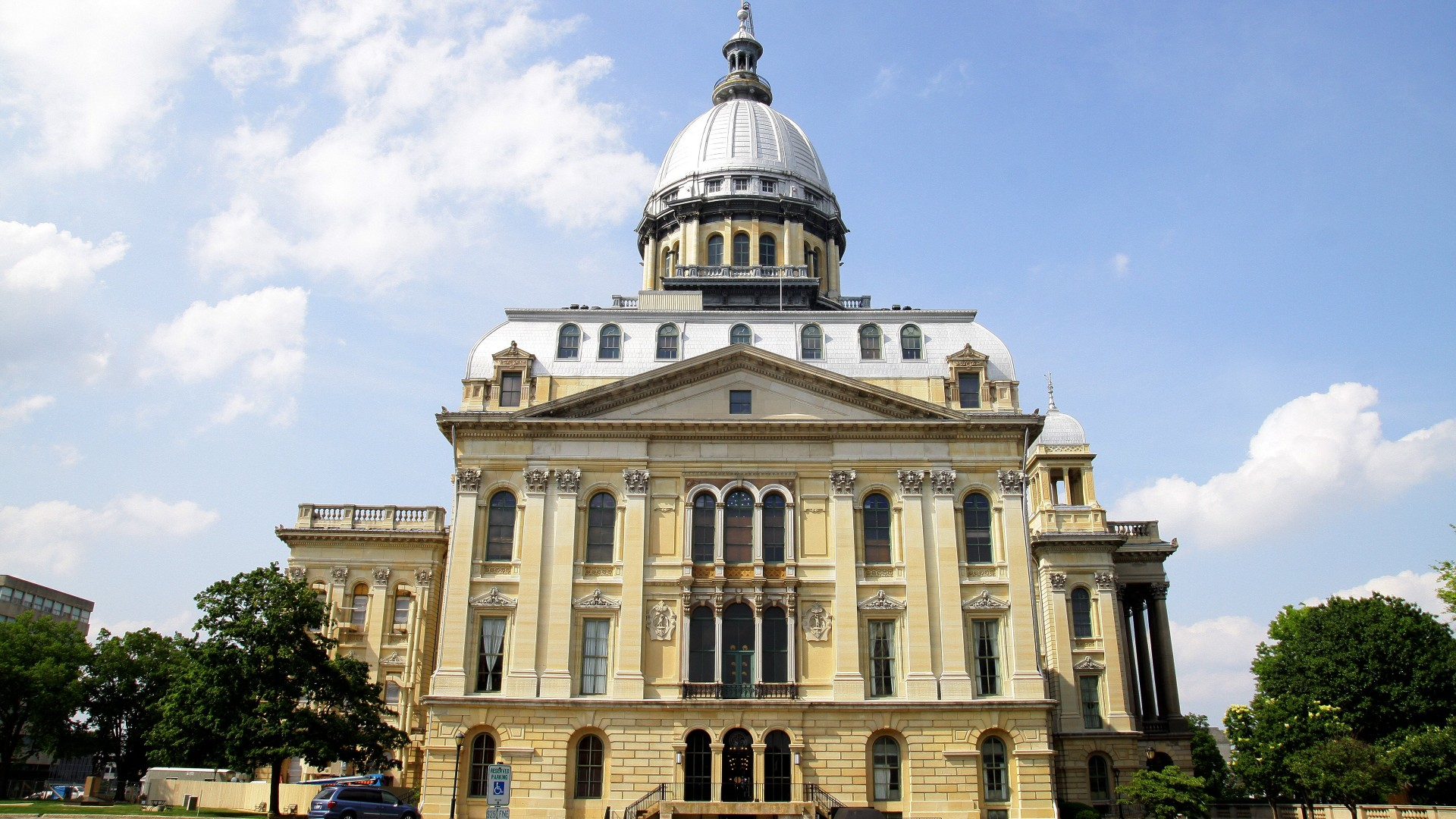 Illinois Extends Executive Order For Online Sports Betting Registration article feature image