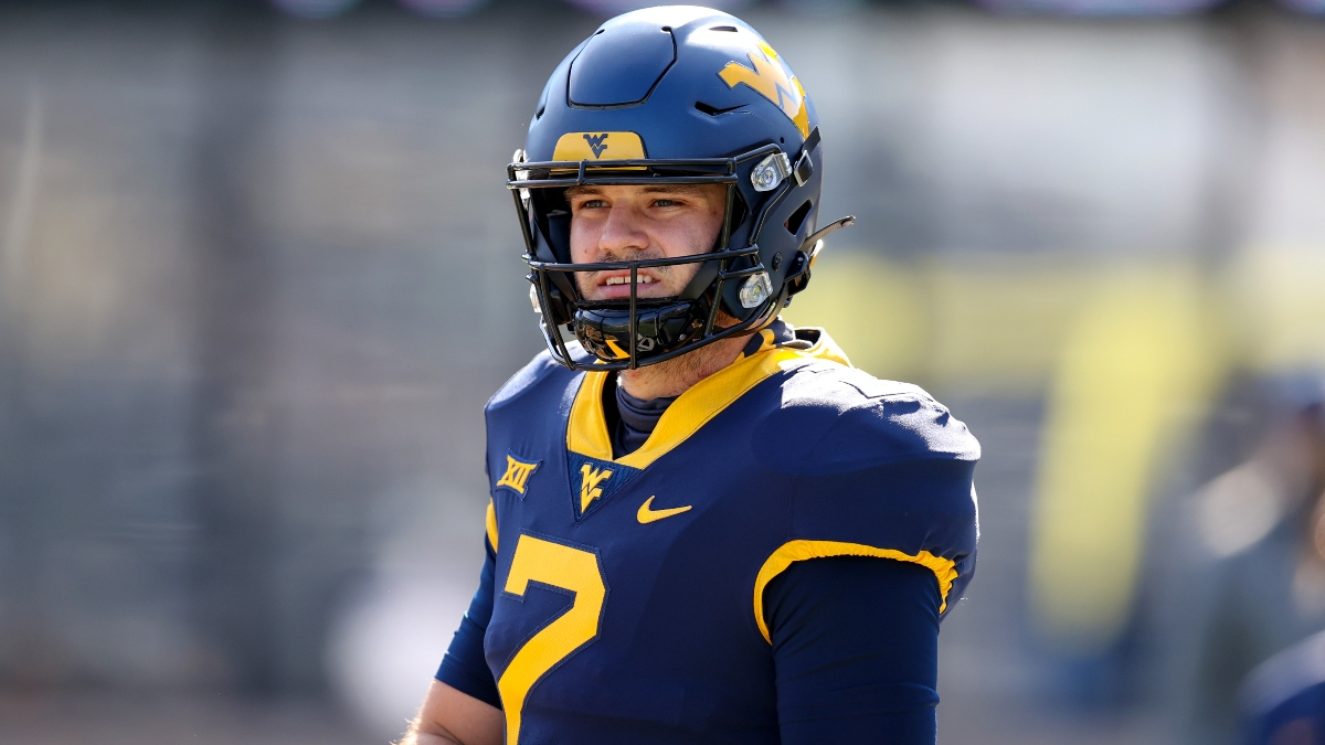 TCU vs. West Virginia Odds & Picks: Mountaineers Underrated in Home Big 12 Matchup on Saturday article feature image