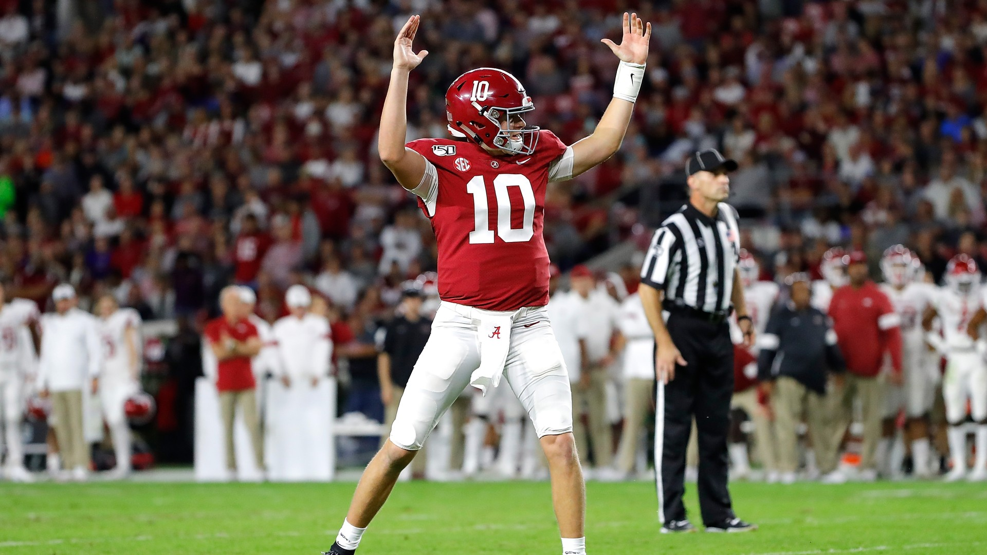 College Football Playoff Rankings: Breaking Down Week 13's Contenders and Pretenders article feature image