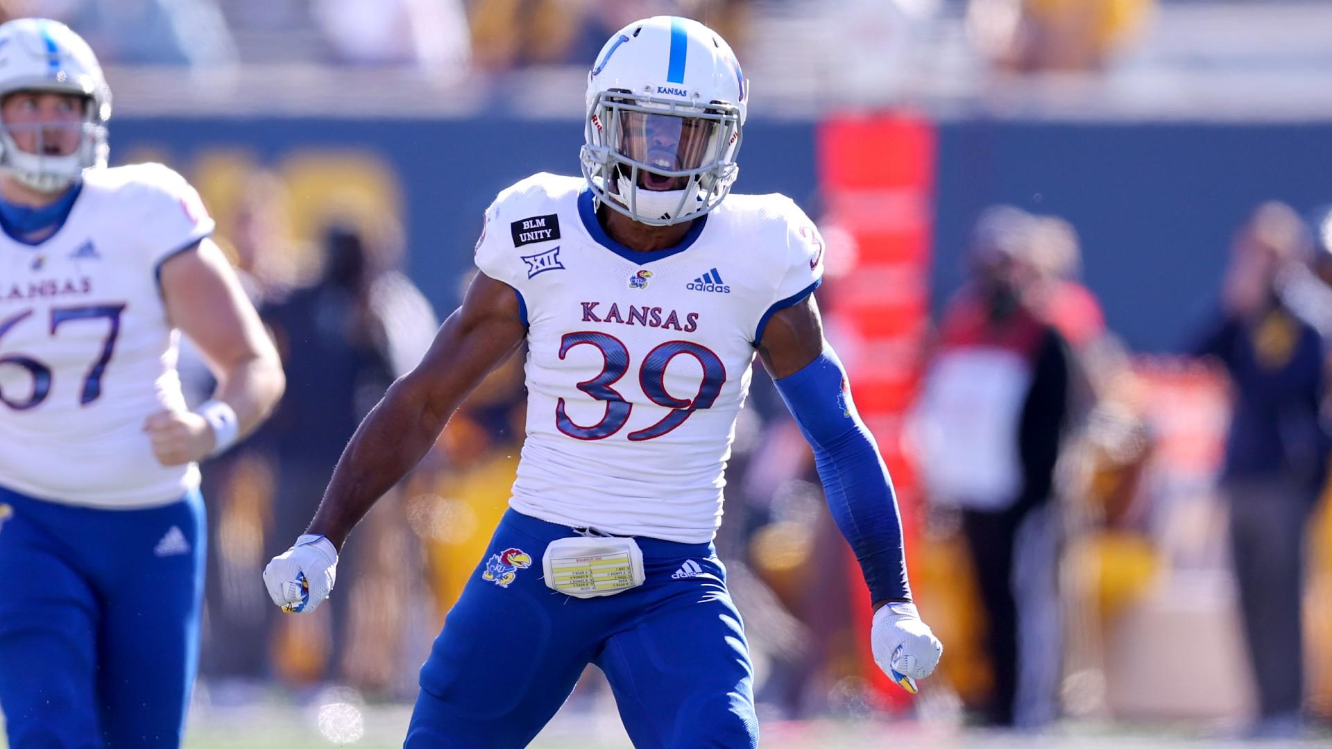Saturday's College Football Sharp Betting Picks: TCU vs. Kansas, Alabama vs. Auburn, More article feature image