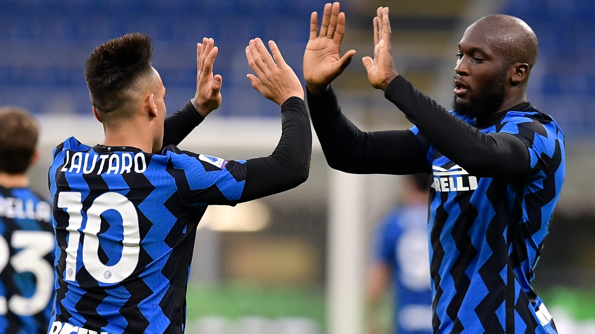 Champions League Betting Odds, Picks & Predictions for Inter Milan vs. Real Madrid (Wednesday, Nov. 25) article feature image