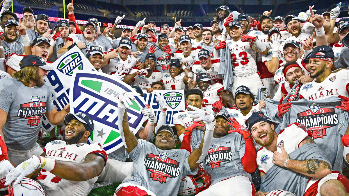 College Football Odds & Picks: Our Favorite Bets for Wednesday's MAC Conference Opening Games article feature image