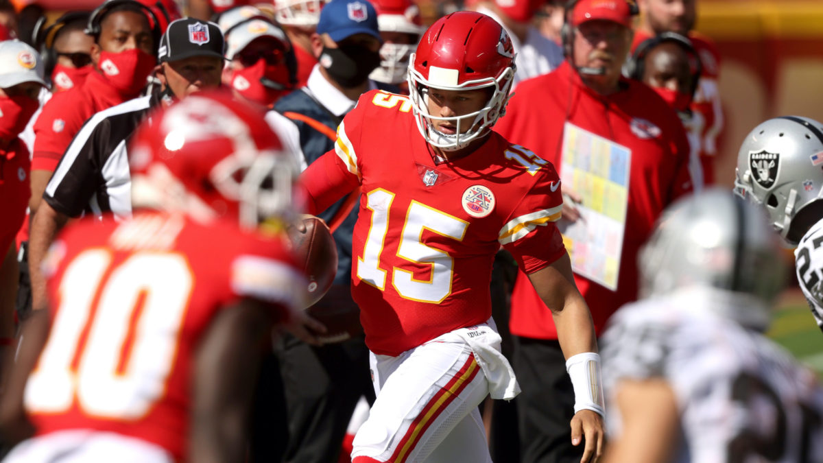 Week 11 NFL Odds: Spreads, Totals & Opening Lines For Every Game article feature image