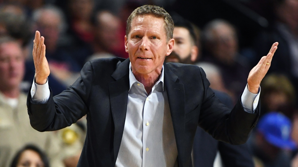 Gonzaga vs. Kansas Odds & Pick: College Basketball Betting System Provides a Thanksgiving Edge article feature image