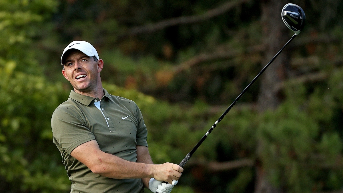 Sobel's 2020 Masters Power Rankings: Best Bets for All 92 Players in the Field article feature image