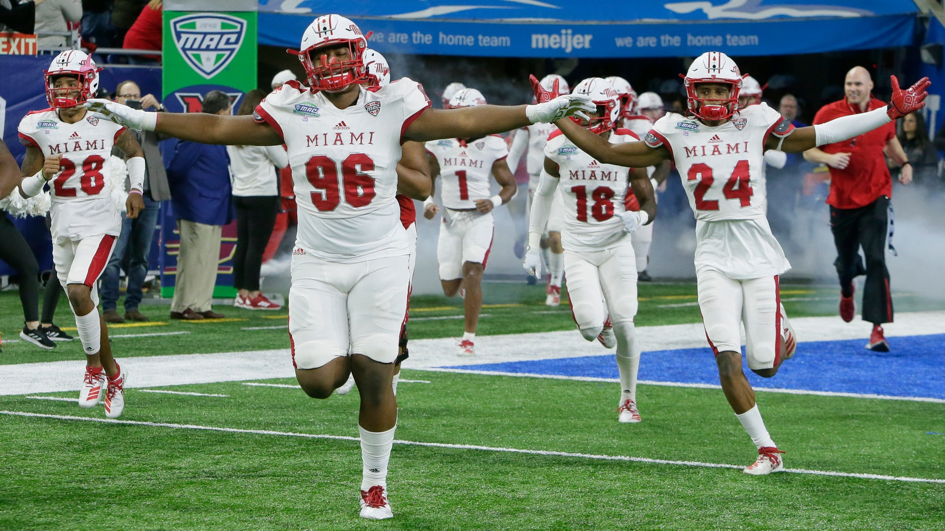Wilson: How I'm Betting MAC Futures in the Conference's Return to College Football article feature image