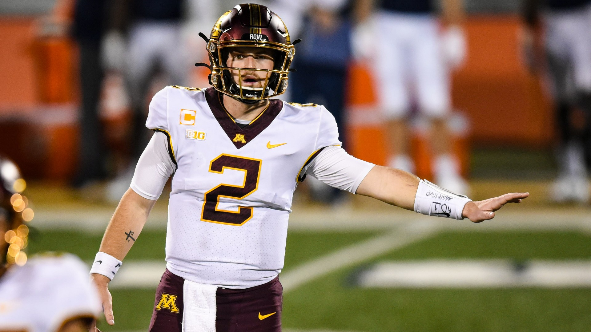 Purdue vs. Minnesota Odds & Picks: Bet Gophers' Ground Game on Friday Against Boilermakers article feature image