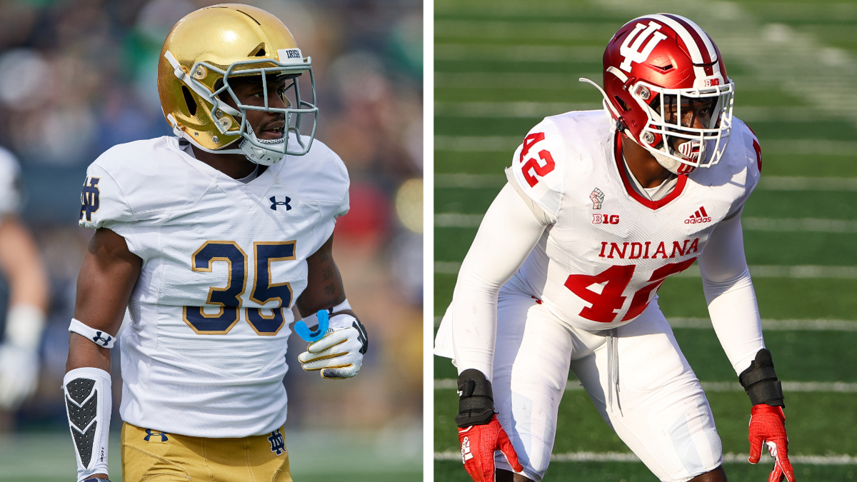 Best Indiana Promos: Bet Notre Dame Fighting Irish, Indiana Hoosers at +50 on Spread, More! article feature image