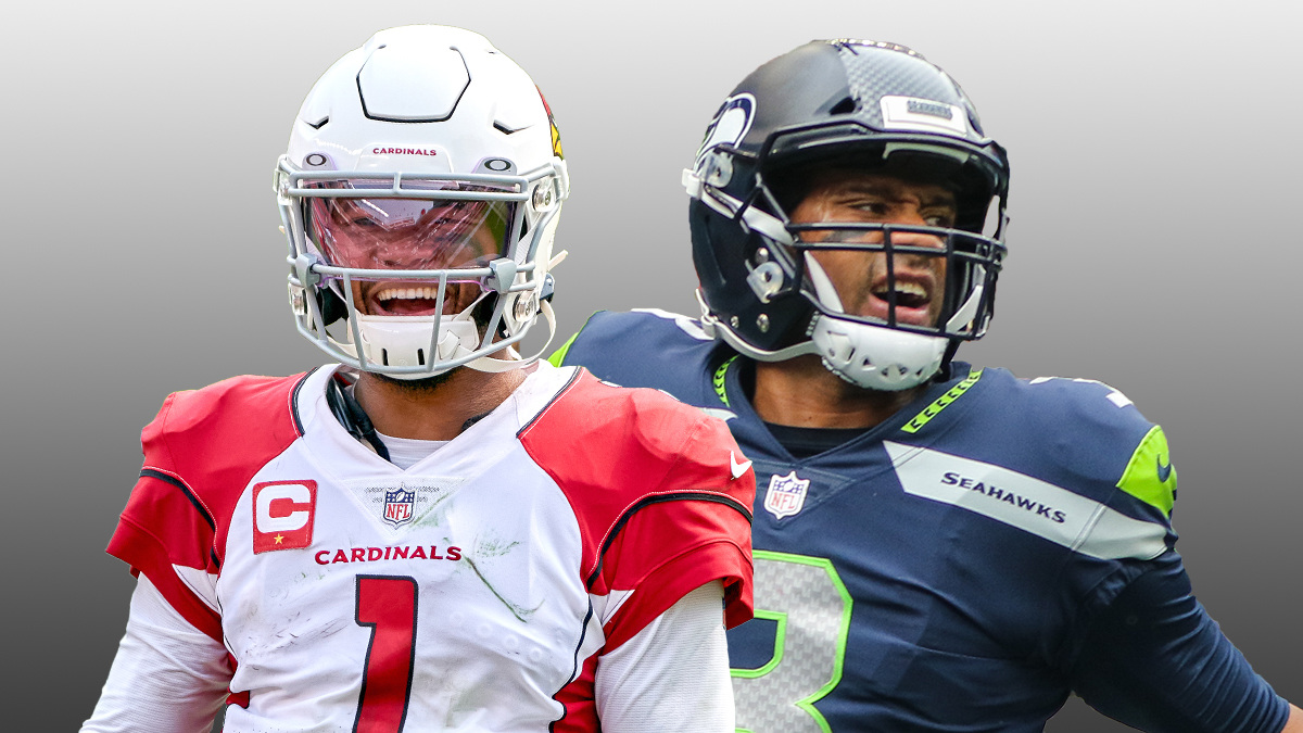 The 2020 NFL MVP Race: What Odds Tell Us About Russell Wilson, Kyler Murray & the Rest article feature image