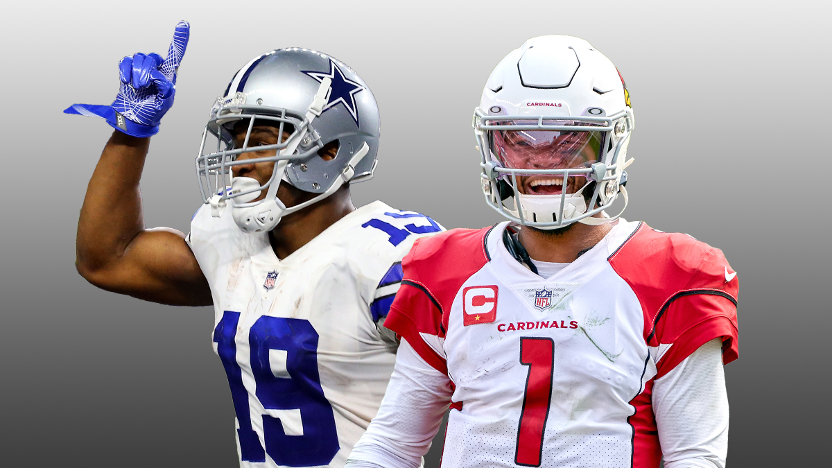 NFL Odds, Picks, Predictions & Previews For Every Week 9 Game article feature image