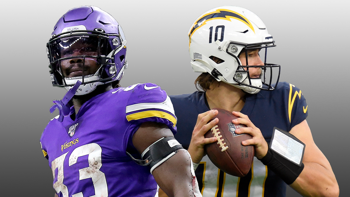 Your NFL Betting Guide: Odds, Picks & Predictions For Every Game article feature image