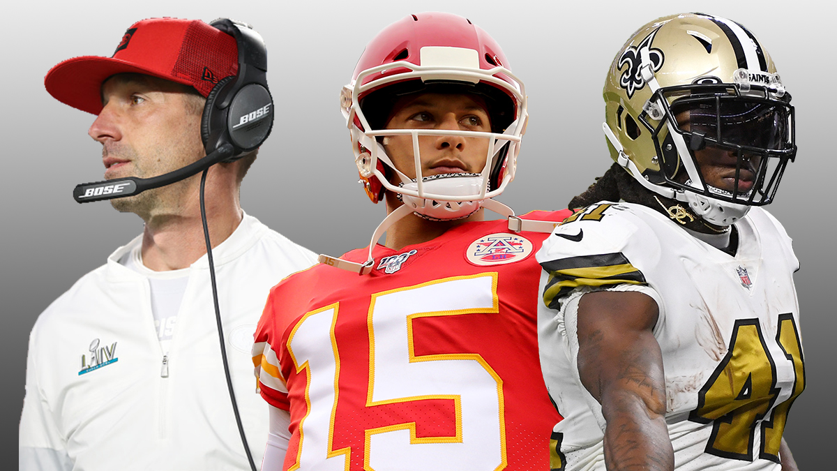 Week 12 NFL Odds, Picks & Previews For Every Game article feature image