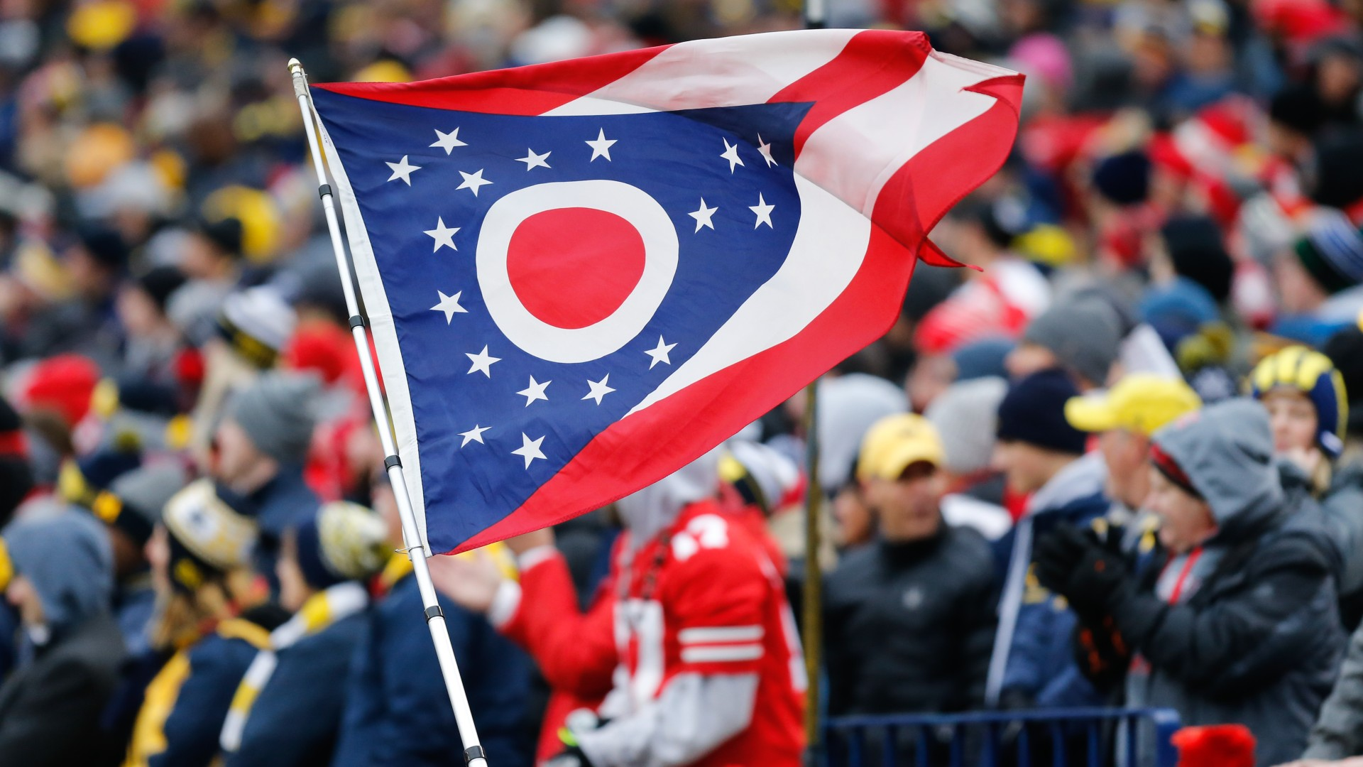 Ohio's Legal Sports Betting Bills Remain in Holding Pattern article feature image