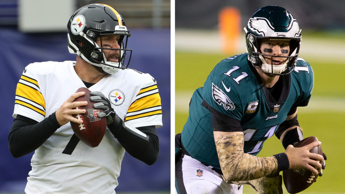 Best Eagles & Steelers Promos in Pennsylvania: Bet $5, Win $125 if Either Team Wins, More! article feature image