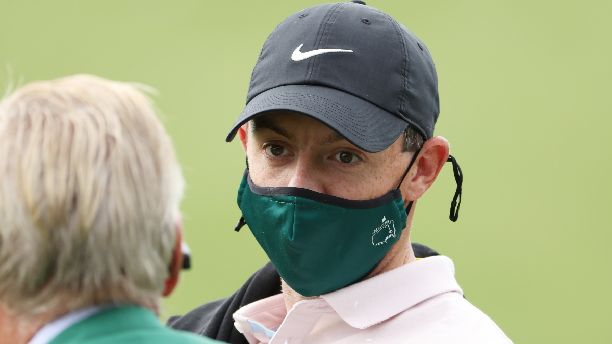 Sobel: Rory McIlroy Has Tried Everything To Win The Masters, So What Now? article feature image