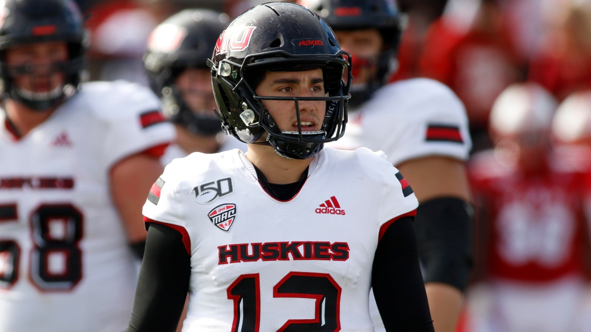 Northern Illinois vs. Ball State Odds & Picks: Huskies Offer Betting Value on Wednesday Night article feature image