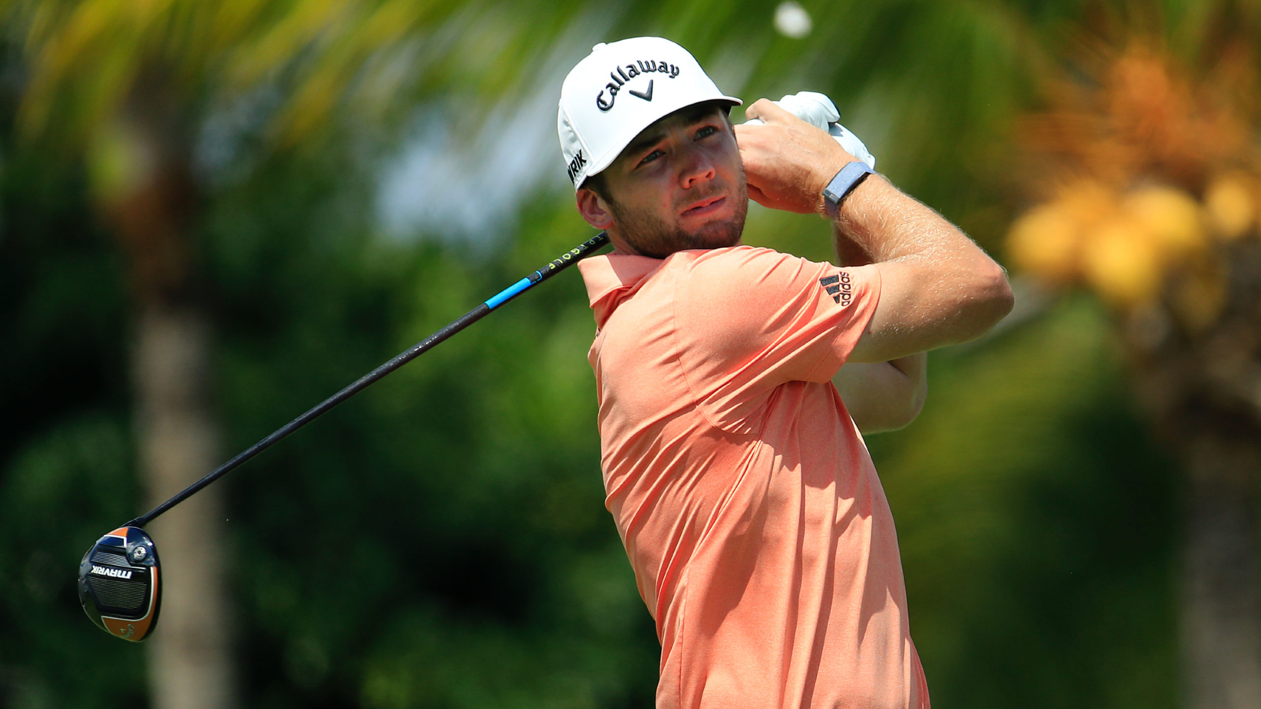 Houston Open Round 2 Buys & Fades: Finding Value Using Strokes Gained Data article feature image