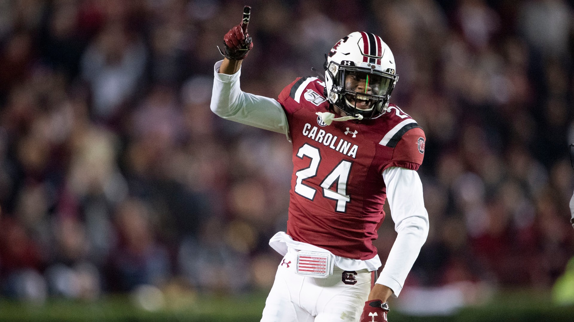 Texas A&M at South Carolina Betting Odds & Pick: Back the Aggies on the Road article feature image