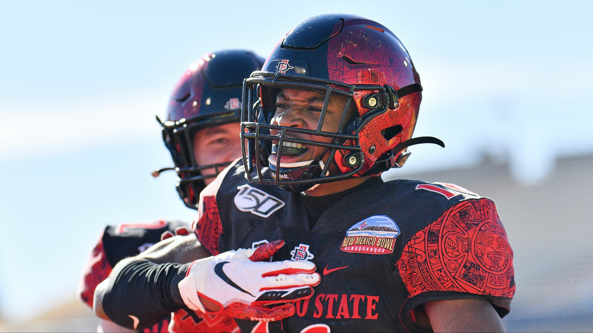 College Football Week 10 Havoc Ratings: Mountain West Soars To The Top article feature image