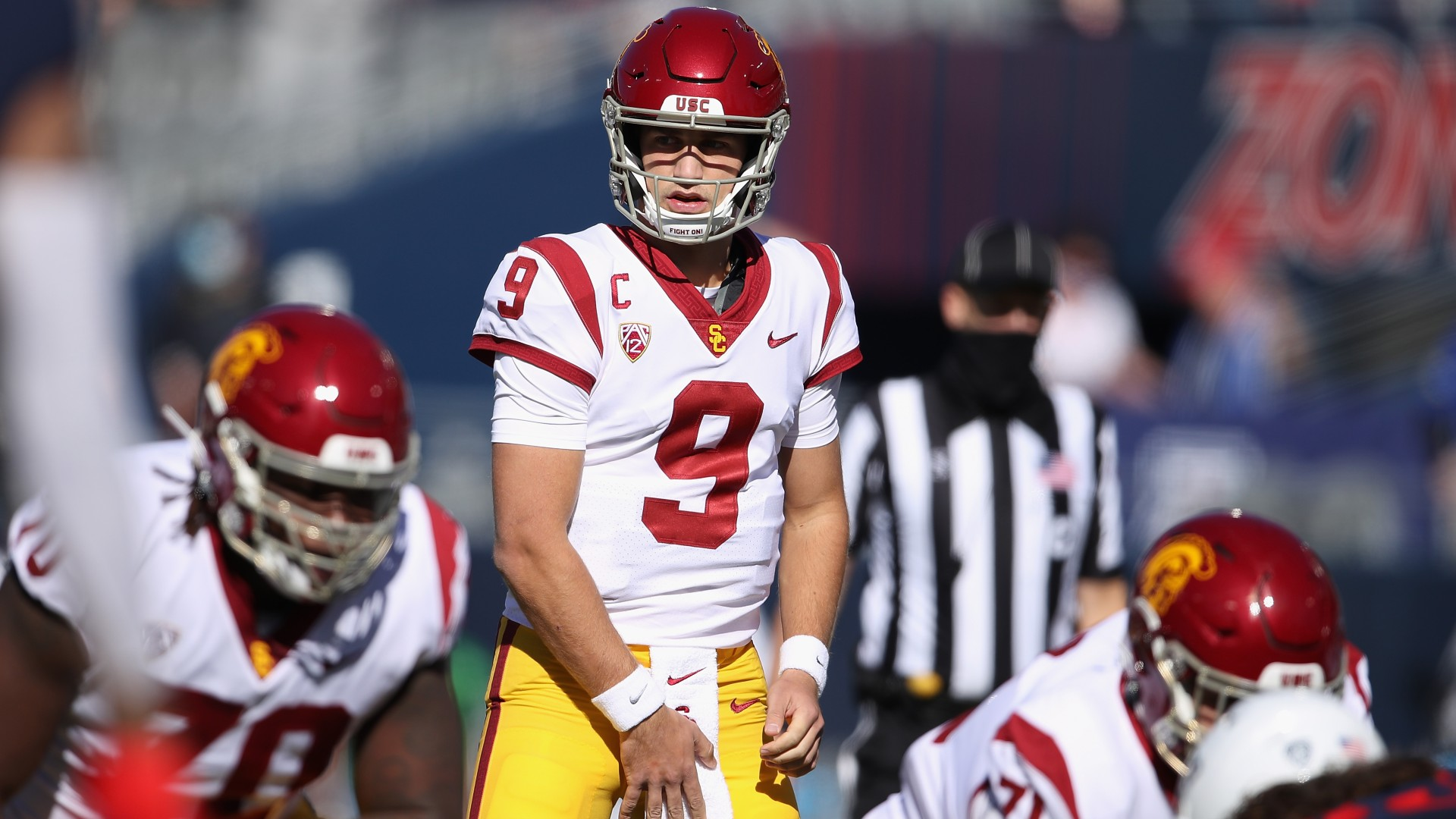 College Football Odds & Picks for USC vs. Utah: Bet Against Both Teams by Taking the Under article feature image
