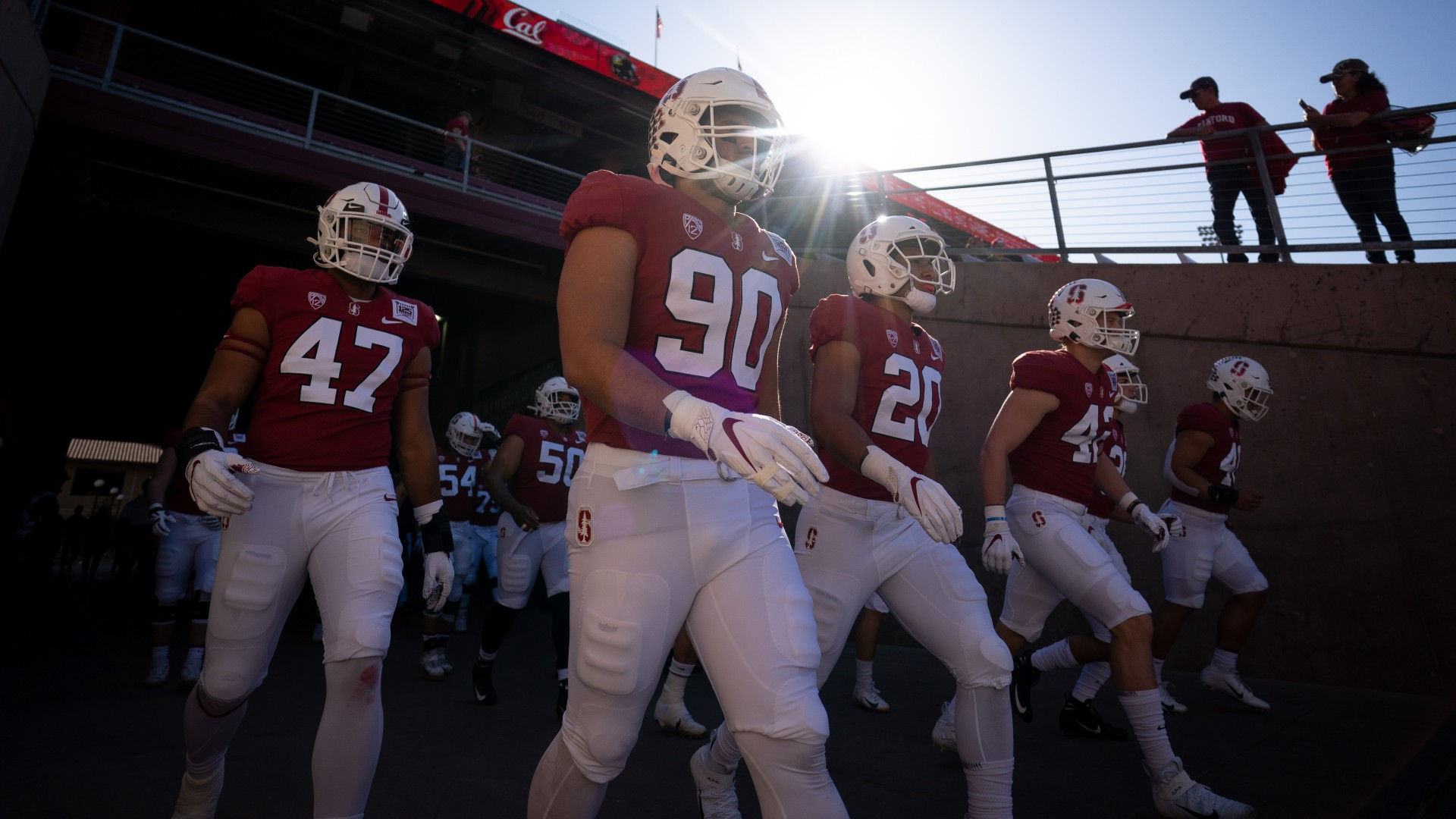 College Football Odds & Picks: Betting Saturday Evening's UCLA vs. Colorado & Oregon vs. Stanford Games article feature image