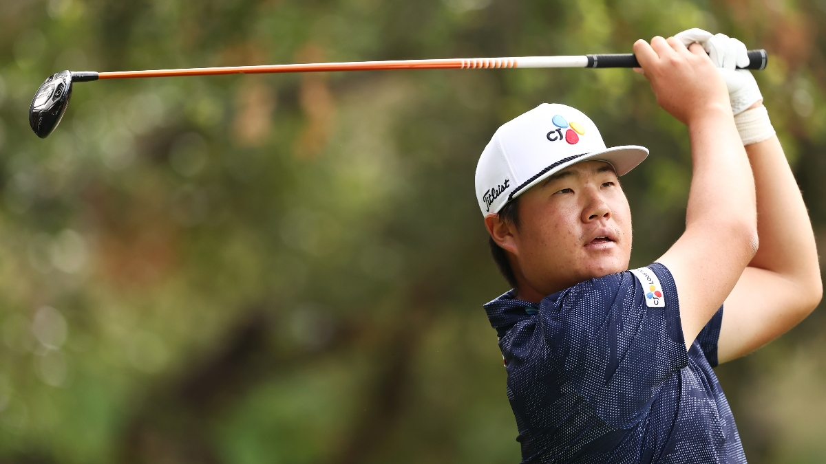 Sobel's 2020 Houston Open Betting Guide and Picks: Sungjae Im Won't Get Caught Looking Ahead to Masters article feature image