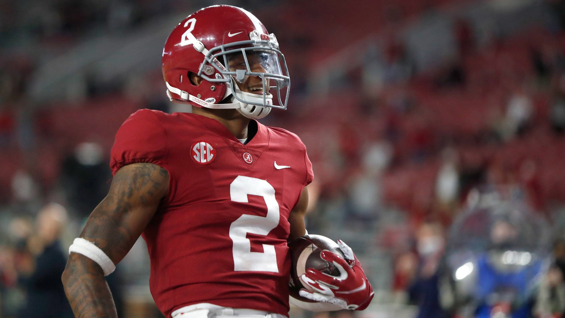 College Football Odds & Picks for Kentucky vs. Alabama: Saturday's Betting Value on Over/Under article feature image